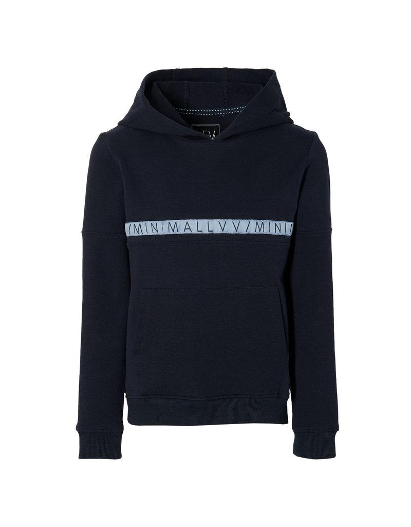 Levv Levv sweater Klaas dark blue