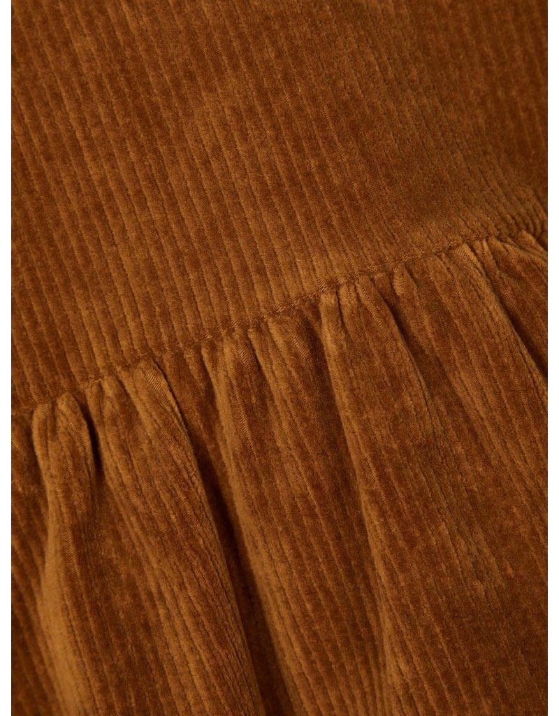 Name-it Name it NMFnarah Velvet top Monks Robe