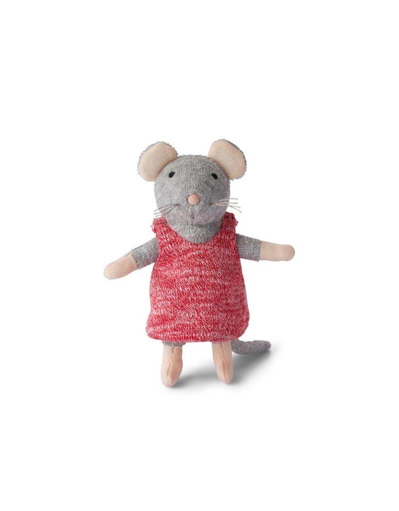 Het muizenhuis, pluche Julia