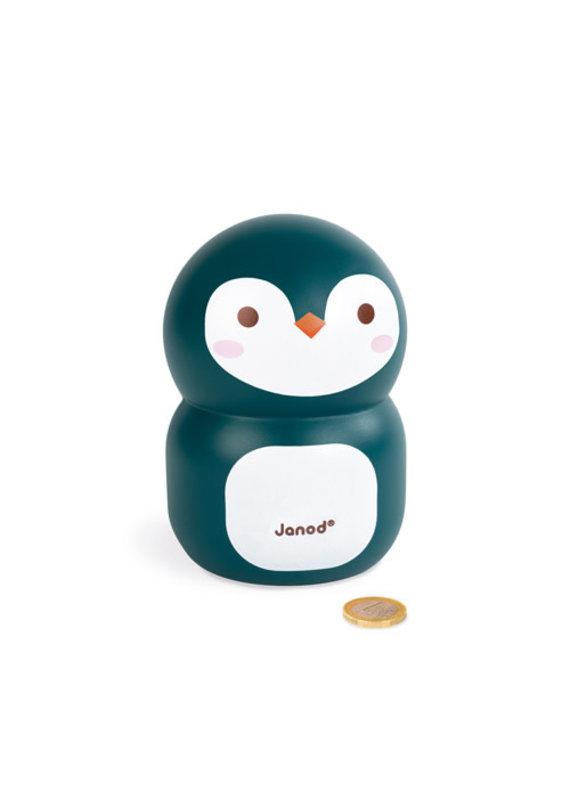Janod Janod spaarpot Pinguin