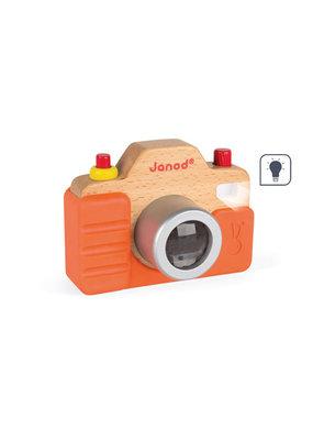 Janod Janod camera met geluid