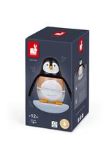 Janod Janod Stapeltuimelaar pinguin