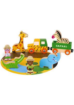 Janod Janod Safari set
