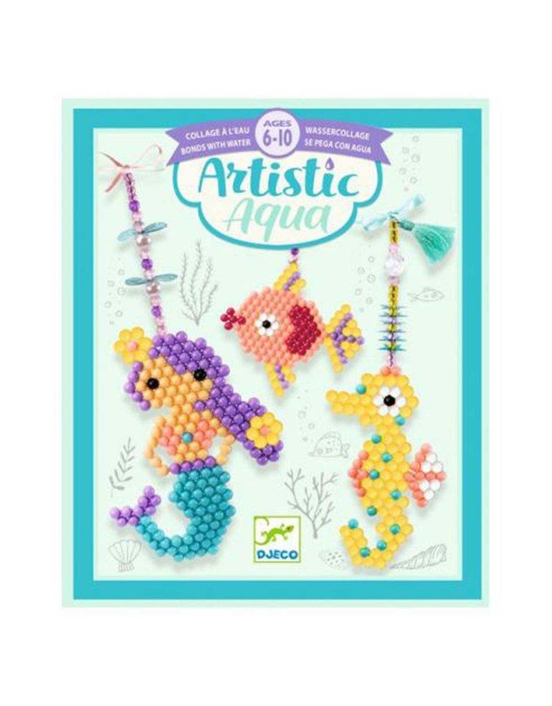 Djeco Djeco Artistic Aqua Zee Hanger dj09483