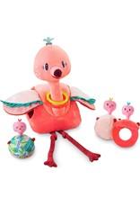 Lilliputiens Lilliputiens Anais en haar baby's