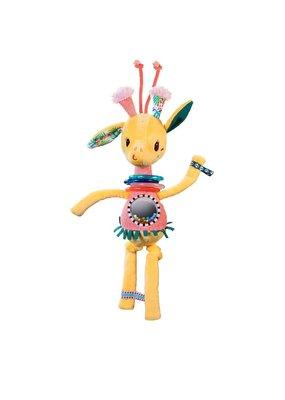 Lilliputiens Lilliputiens Zia giraf rammelaar