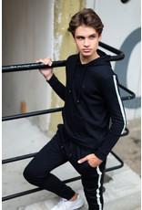 Levv Levv Tracksuit Bandno2 Black