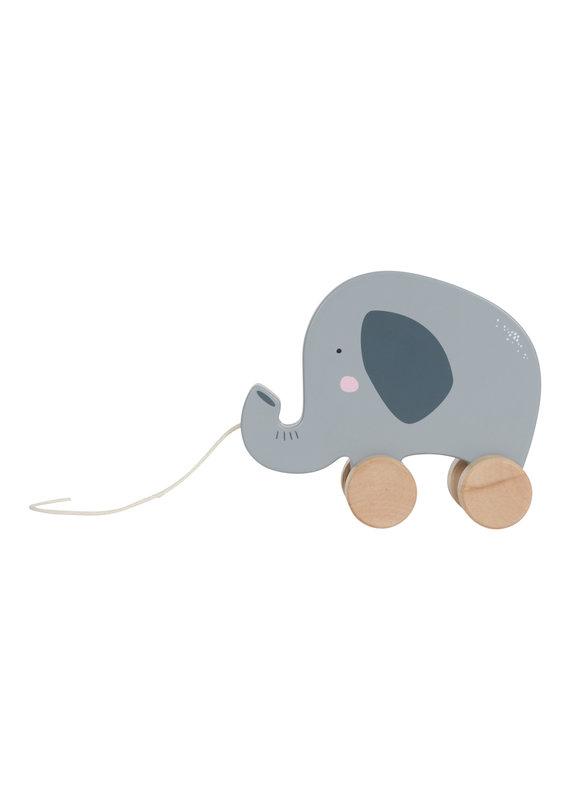 Little Dutch trekdier olifant