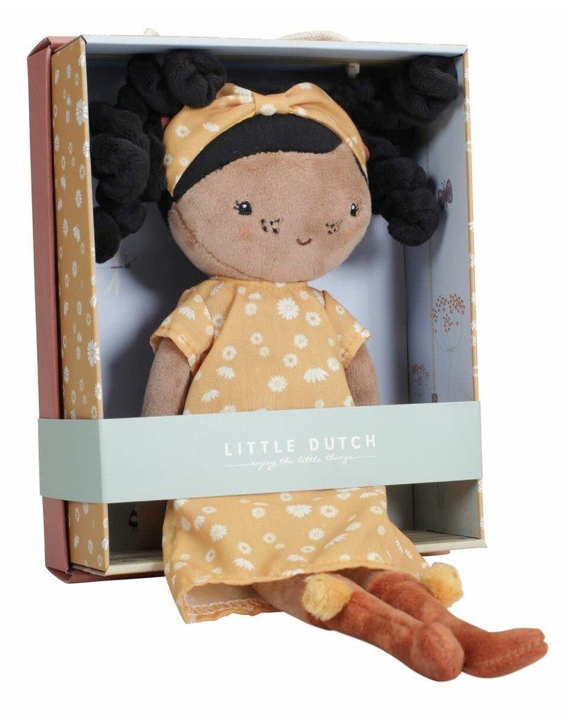 Little Dutch Little Dutch Knuffelpop Evi