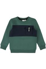 Name-it Name it sweater NMMSanma Bistro green