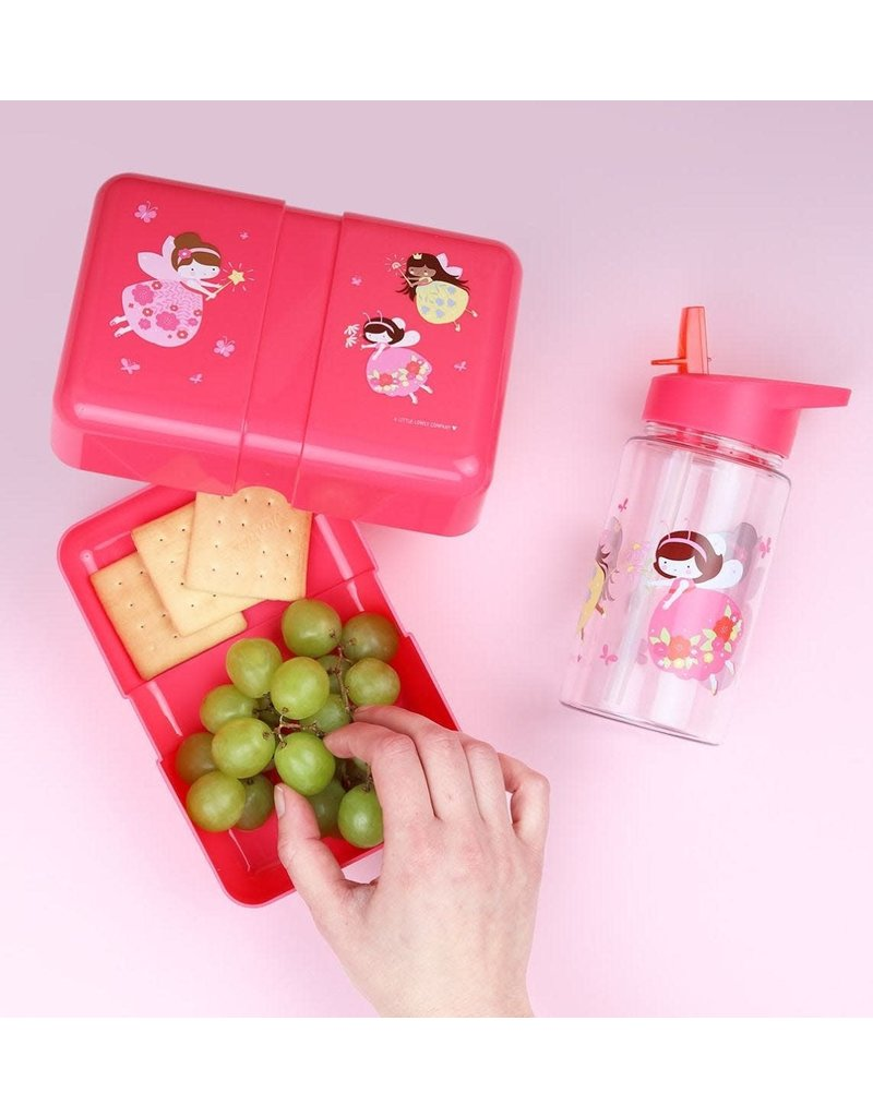 A little lovely compagny Lunchbox Feetje
