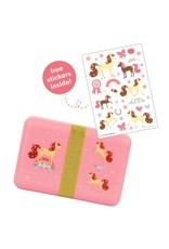A little lovely compagny Lunchbox Paard