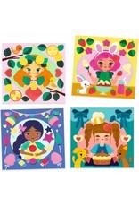 Djeco Djeco schilderen op kleur dj09659