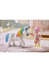 Haba Little Friends Amira en Ruby Rainbow