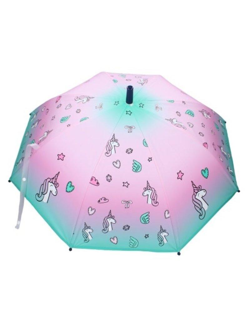 Milky Kiss Paraplu eenhoorn