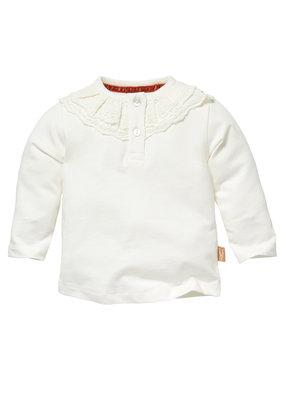 Levv Levv shirt Lexie off white