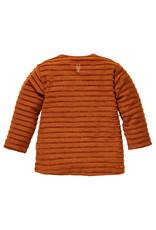 Levv Levv shirt Lenny caramel