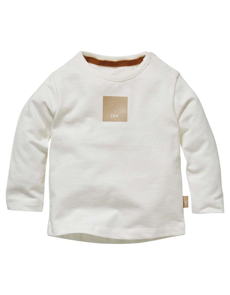 Levv Levv shirt Lennox off white