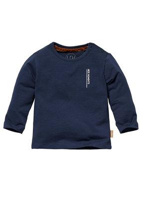 Levv Levv shirt Lenn dark blue