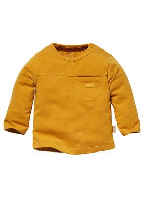 Levv Levv shirt Lars mustard