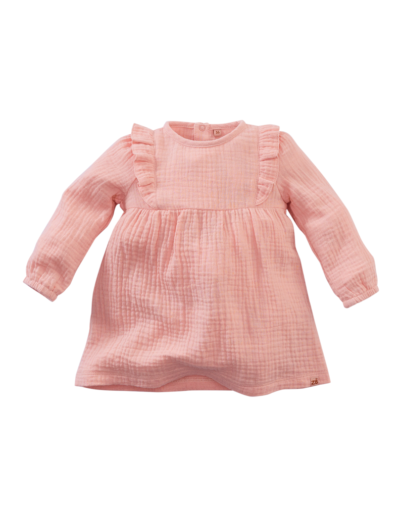 Z8 Newborn Z8 newborn jurk Sandpiper rocky rose