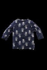 Z8 Newborn Z8 newborn shirt Catalpa bright night/aop