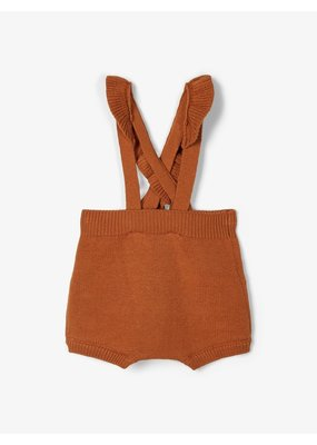 Lil' Atelier Lil' Atelier bloomers NBFGable glazed ginger