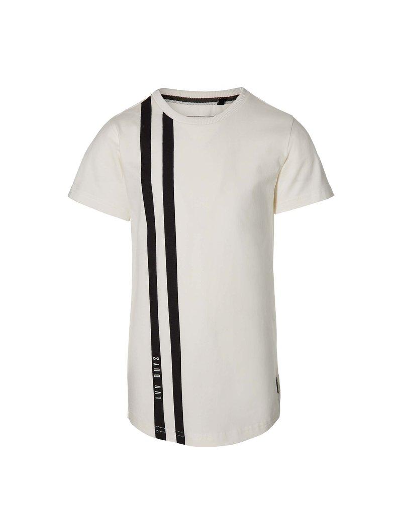 Levv Levv shirt Maas off white