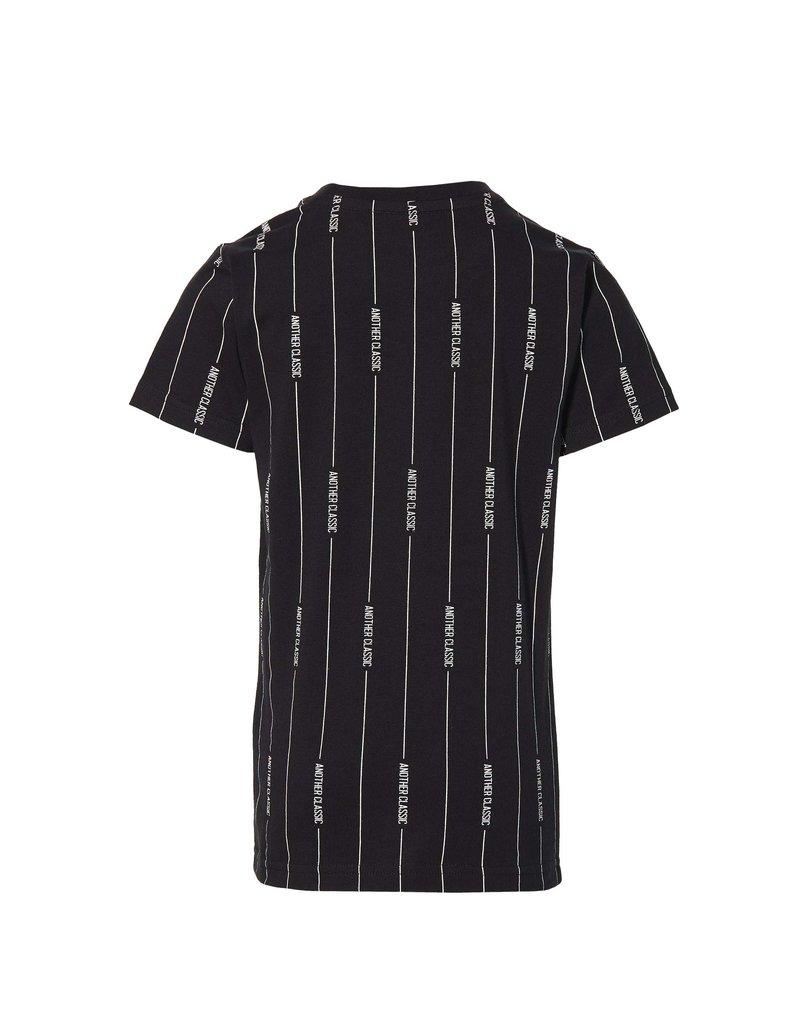Levv Levv shirt Malin blck tx st