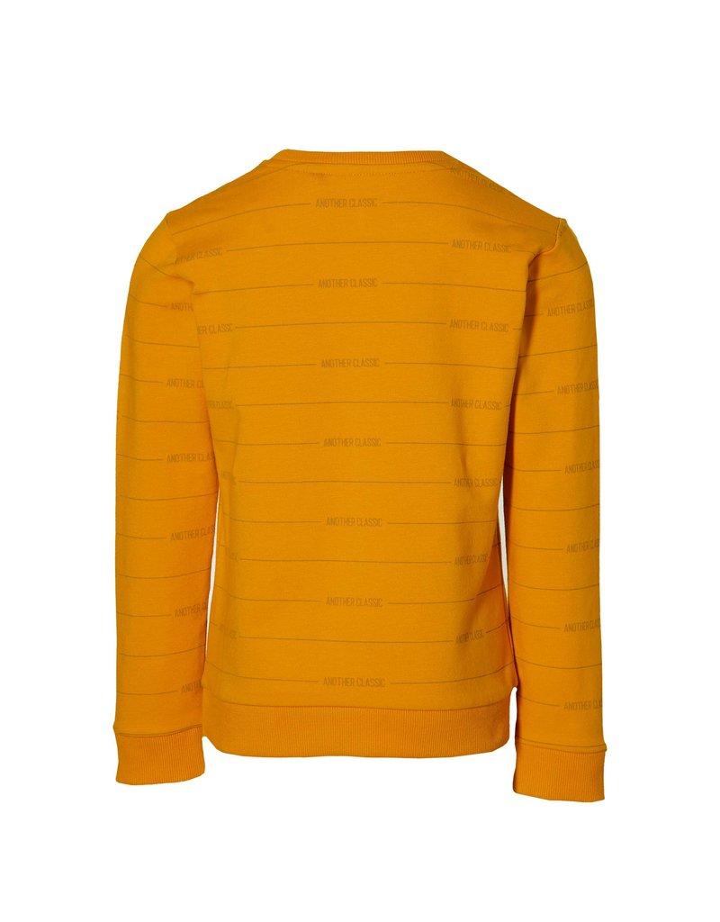 Levv Levv sweater Manu old yel ts