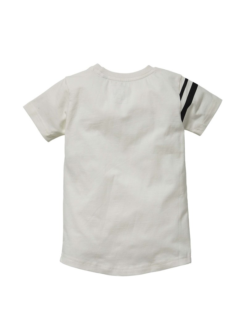 Levv Levv shirt Nabil off white