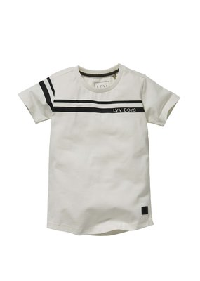 Levv Levv shirt Nabil off white