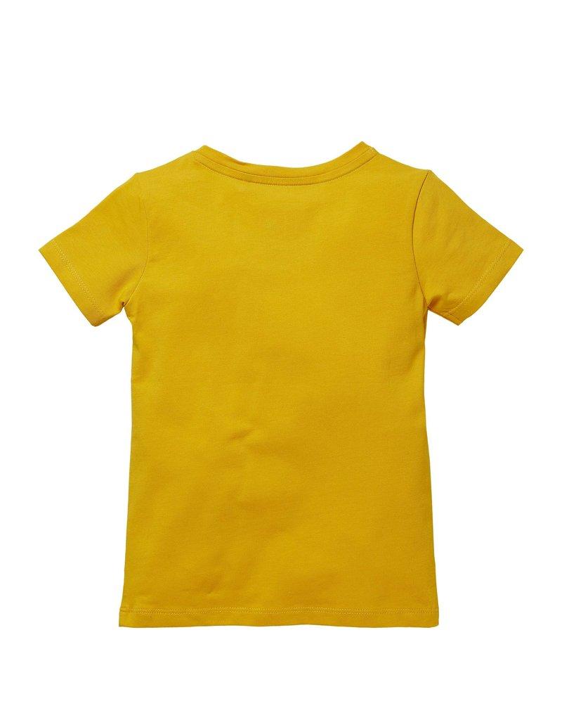 Levv Levv shirt Nando old yellow