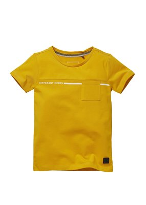 Levv Levv shirt Nando old yellow