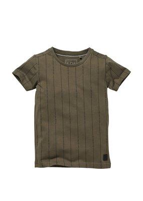 Levv Levv shirt Nardo olive