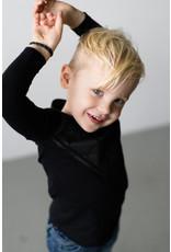Levv Levv sweater Natan black