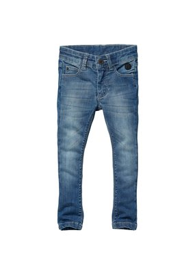 Levv Levv jeans Nura light blue denim