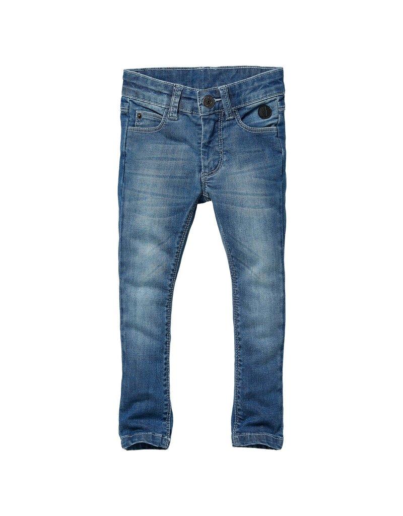 Levv Levv jeans Nura light blue denim