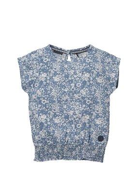 Levv Levv blouse Nina mid bl flo