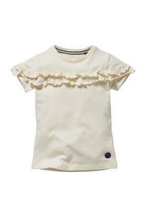 Levv Levv shirt Nelleke off white