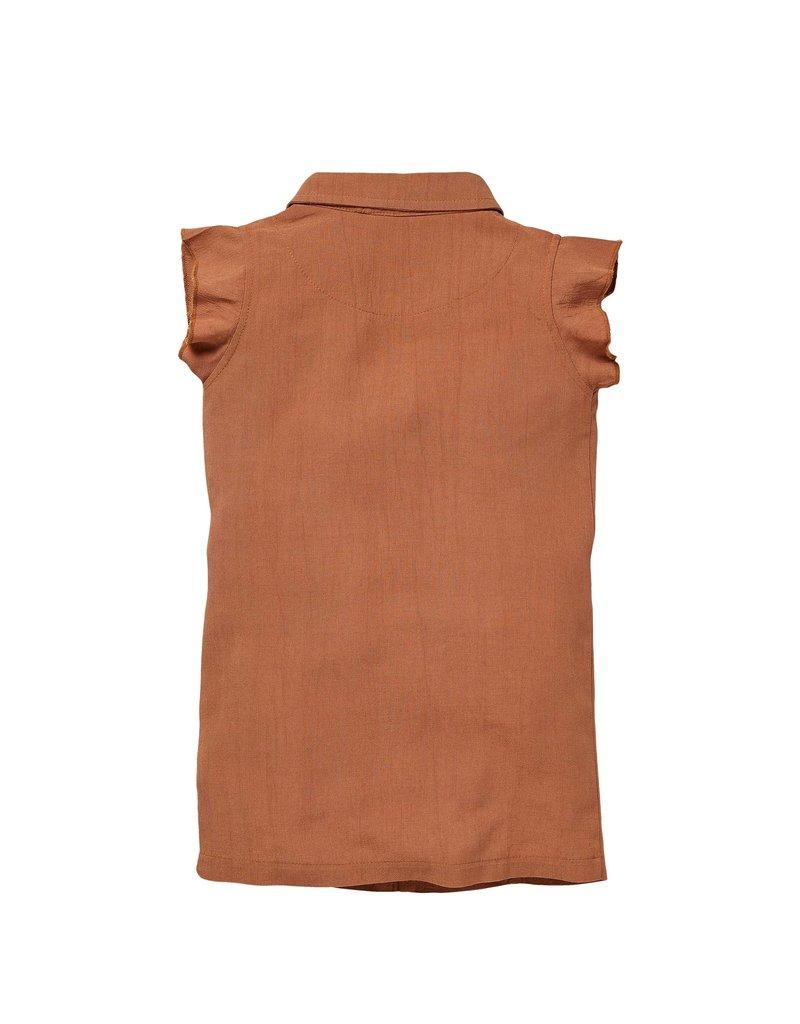 Levv Levv jurk Neeltje rust