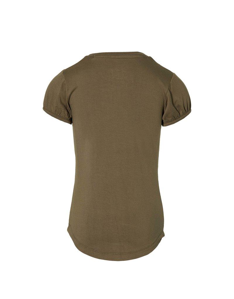 Levv Levv shirt Maren olive