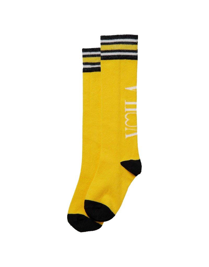 Quapi Quapi sokken Franca summer yel