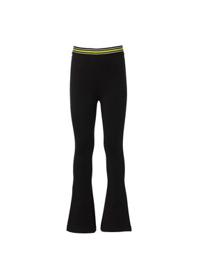 Quapi Quapi flair pants Fiona black