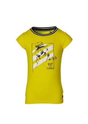 Quapi Quapi shirt Fara summer yel