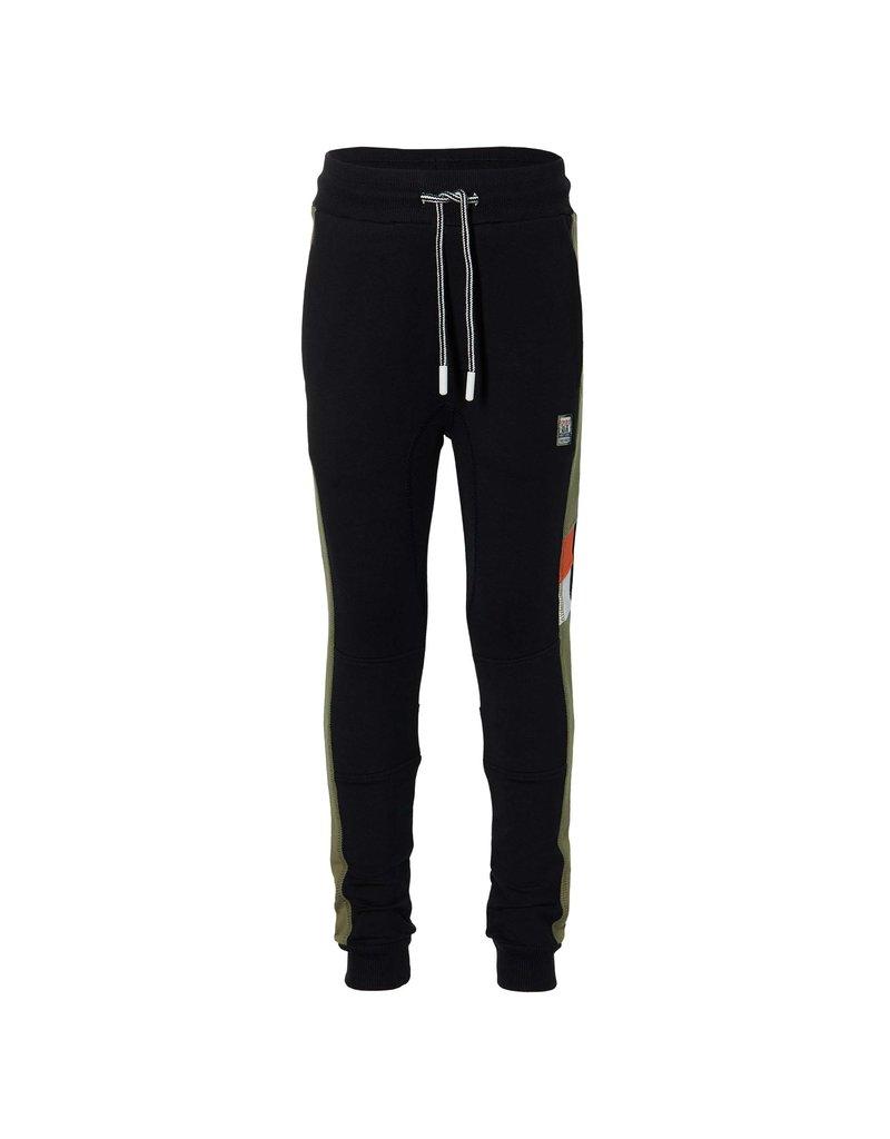 Quapi Quapi sweat pants Finn black