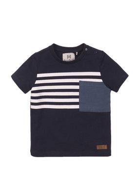 Koko Noko Koko Noko t-shirt navy