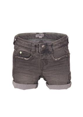 Koko Noko Koko Noko jeans short grey jeans