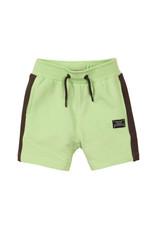 Koko Noko Koko Noko jogging shorts faded neon green a