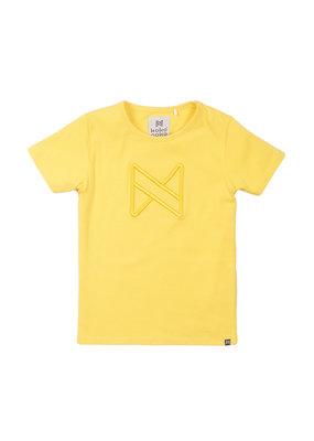 Koko Noko Koko Noko t-shirt yellow